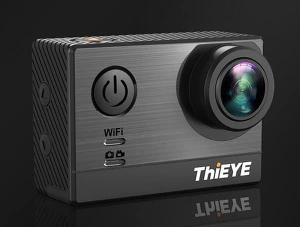 Экшн-глаз Thieye T5e