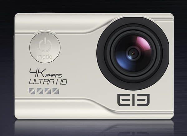 Камера со стабилизацией Elephone Explorer Elite