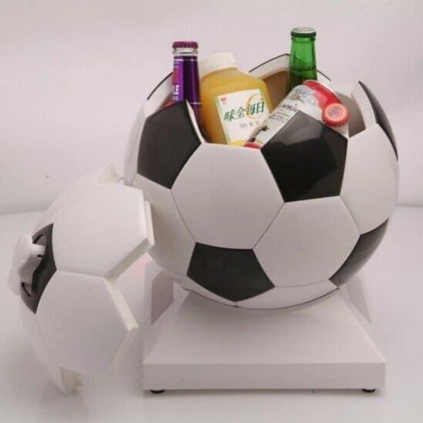 Футбольный автохолодильник