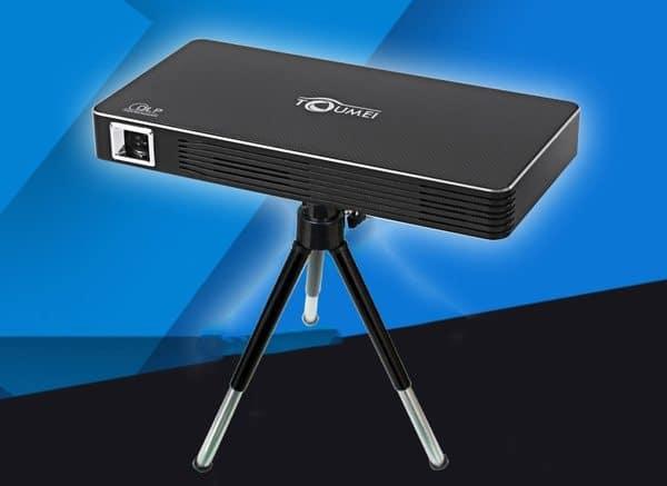 Плоский проектор Toumei C800i
