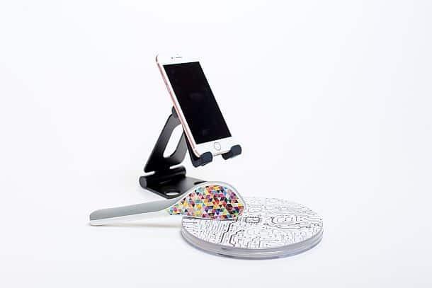 Устройство  Yeehaw Wand AR для создания и трехмерной печати всего, что вам хочется