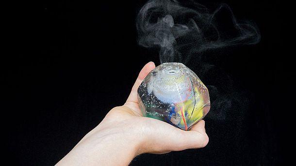 Ароматический сигнализатор утечки данных Smell of Data