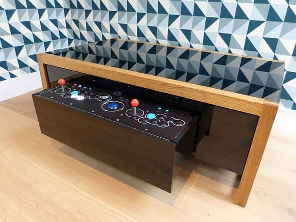 Кофейный столик Nucleus