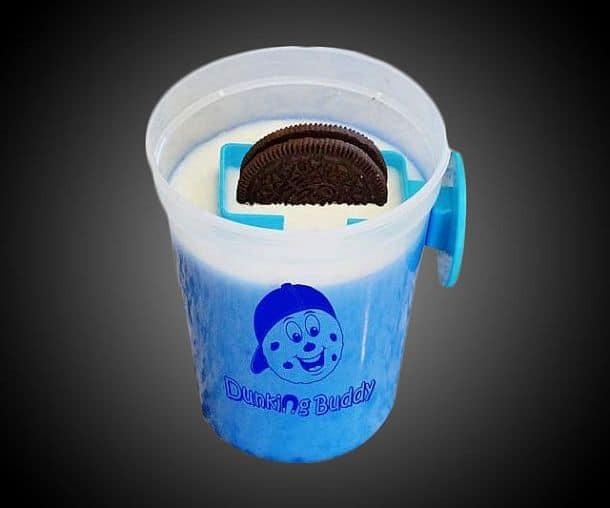 Магнитное приспособление для обмакивания печений в напитках Dunking Buddy