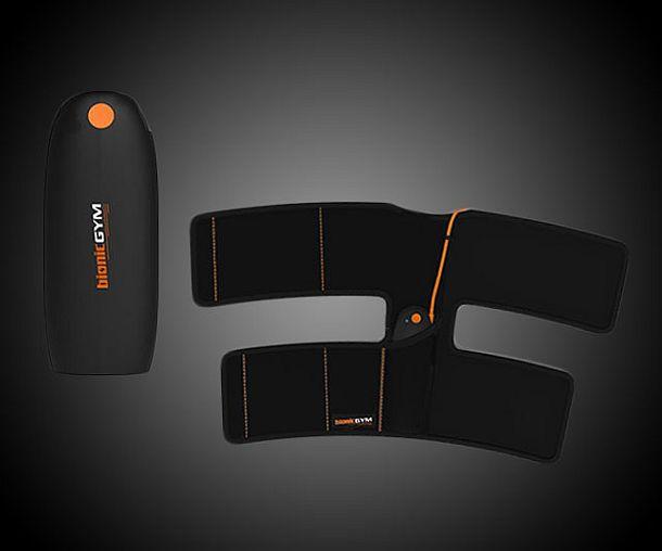 Нейро-стимулятор для мышечного тонуса BionicGym