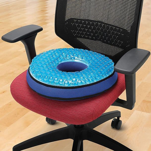 Ортопедическая подушка для сидений Coccyx
