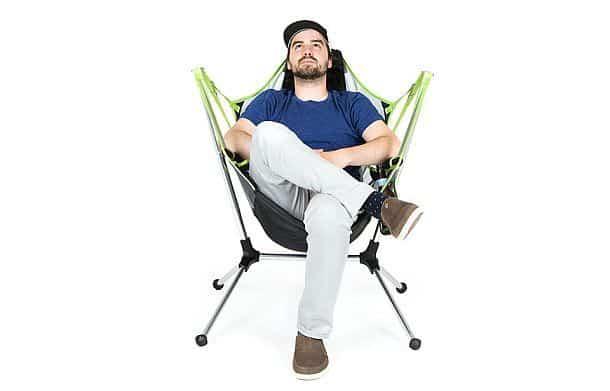 Походное кресло-гамак НЕМО