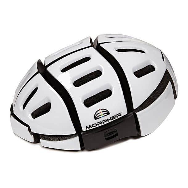 Складной велосипедный шлем Morpher