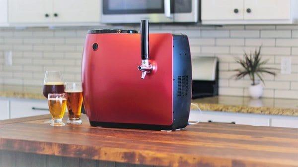 Домашняя микро-пивоварня HOPii