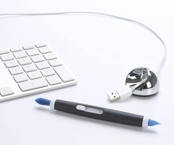 Чистящий карандаш для электроники от OXO