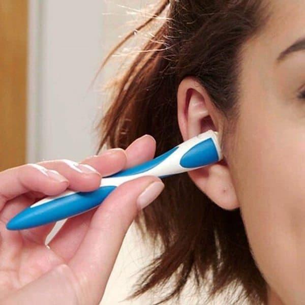 Устройство для чистки ушей