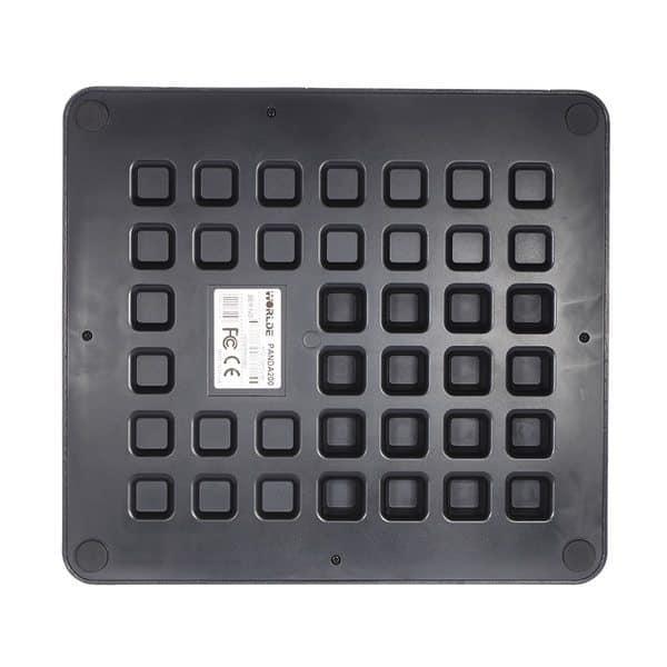 Портативный MIDI-контроллер Worlde с 16 кнопками