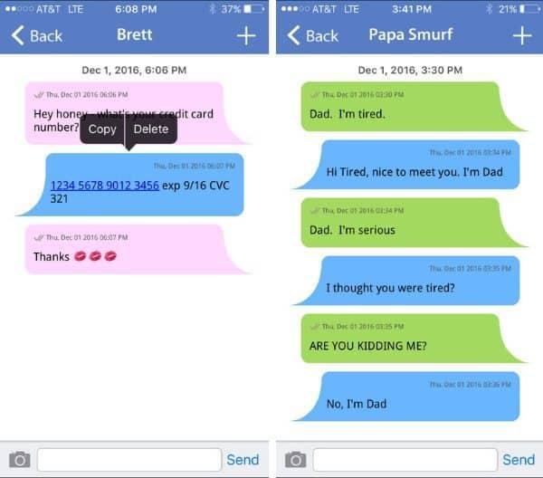 Safe Text - новое приложение для безопасной переписки