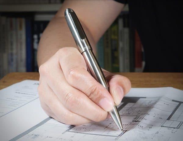 Ручка-ножницы Xcissor Pen