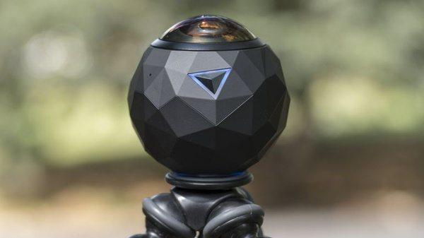 Экшн-камера 360fly 4K