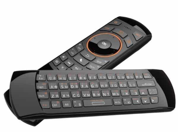 Беспроводное устройство управления Rii mini i25