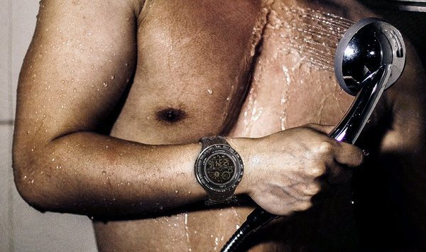 Умные часы для спортсменов King Kong от ColMi