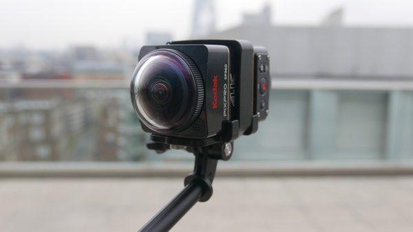 6 лучших 360-градусных видеокамер