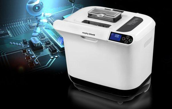 Автоматическая печка MR1322-D