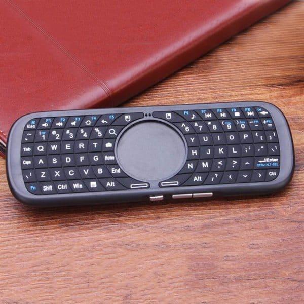 Клавиатурный пульт для ТВ-боксов