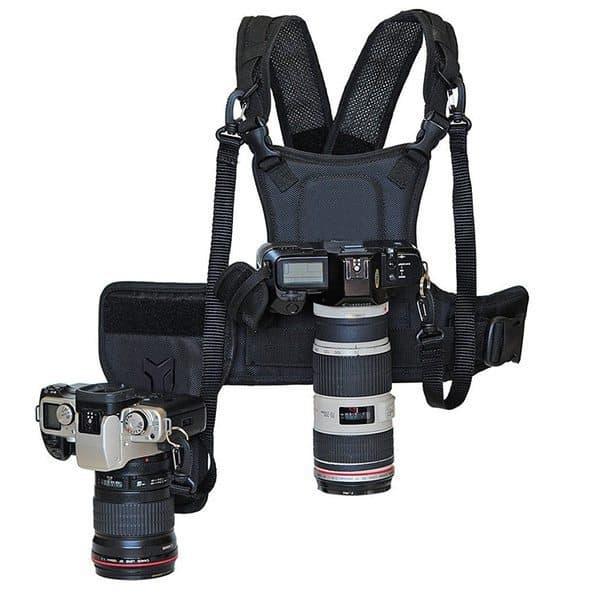 Обвес для профессиональных фотографов