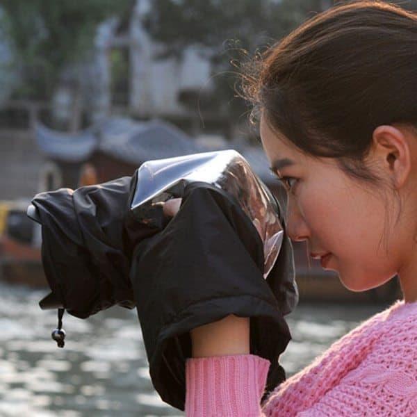Защитный чехол для фотоаппарата