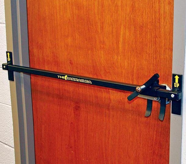 Блокиратор дверей Bilco Barracuda