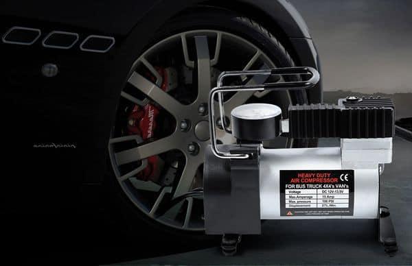 10 лучших автомобильных компрессоров с Aliexpress 2017