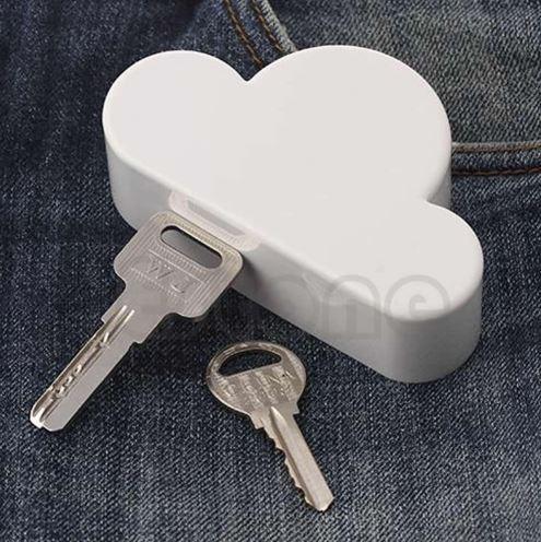 Магнитный держатель для ключей «Облачко»