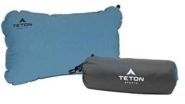 Портативная подушка от Teton Sports