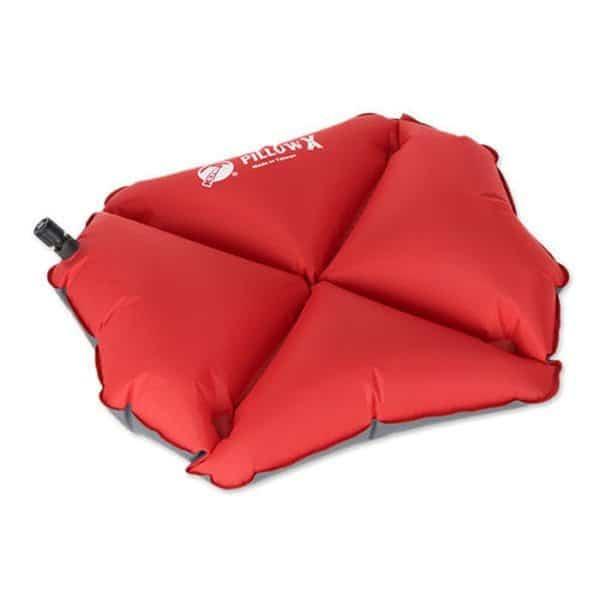 X-образная подушка Klymit