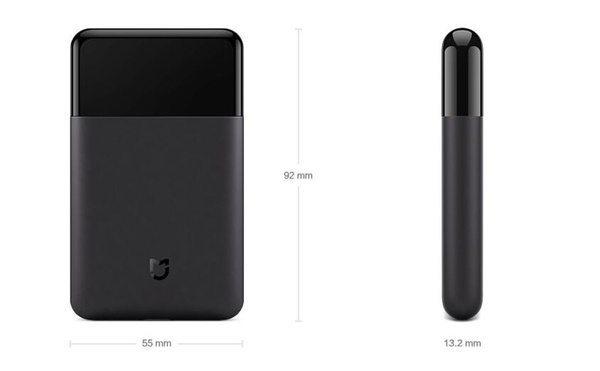 Портативная электрическая бритва Xiaomi