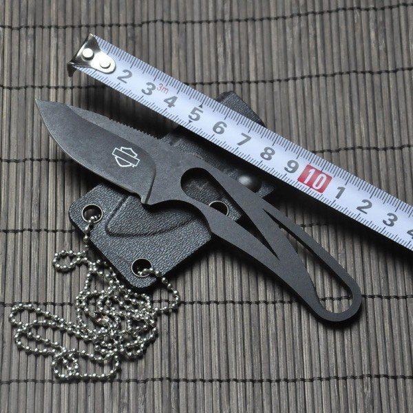 Миниатюрный нож