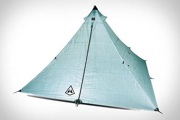 Двухместная палатка UltaMid 2