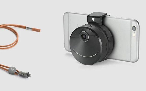 Камера для смартфона Pi SOLO