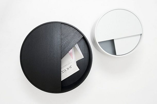Кофейный столик со скрытым отделением Karou