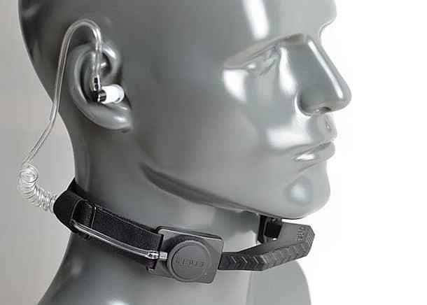 Микрофон iAsus Stealth с Bluetooth