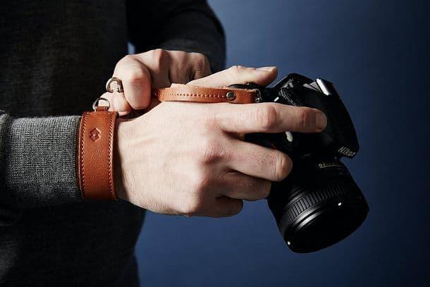 Регулируемый ремешок для фотоаппарата