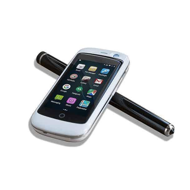 Смартфон Jelly Pro