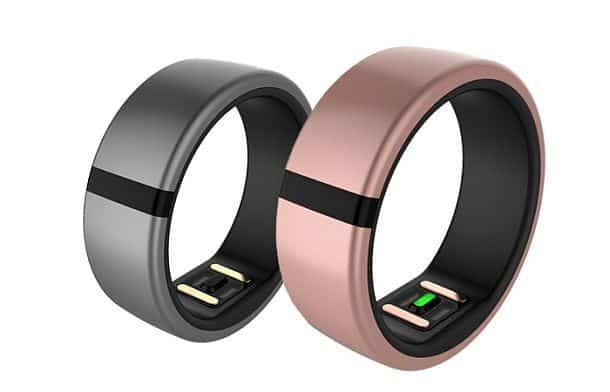 Фитнесс-кольцо Oura