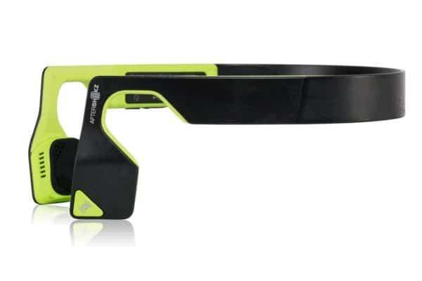 Спортивные наушники с технологией костной проводимости AfterShokz BLUEZ 2S