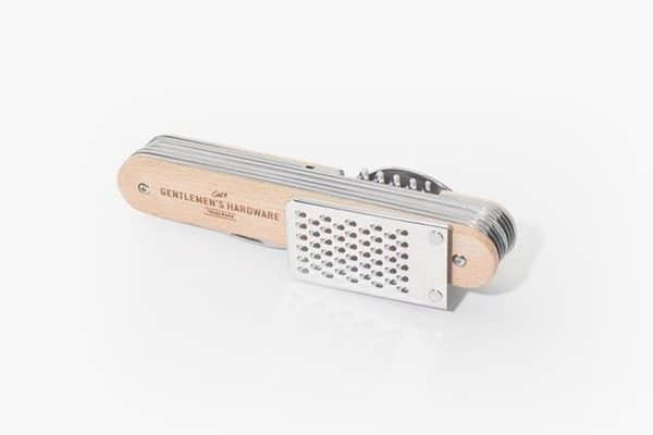 Швейцарский нож для кухни от Gentlemen's Hardware