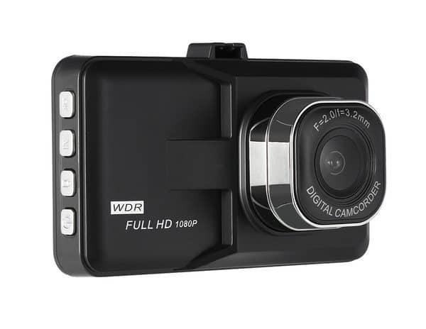 Full HD-регистратор Kkmoon 3