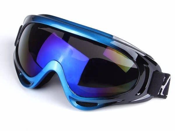 Очки для зимнего катания HX-X400