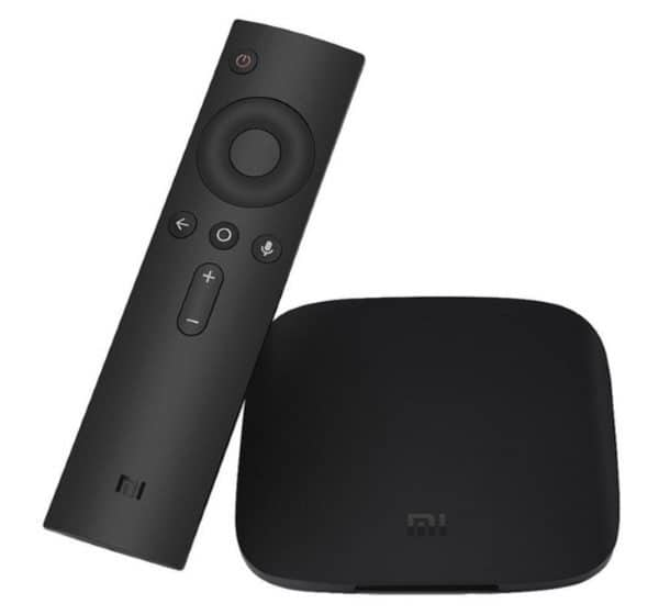 ТВ-бокс от Xiaomi