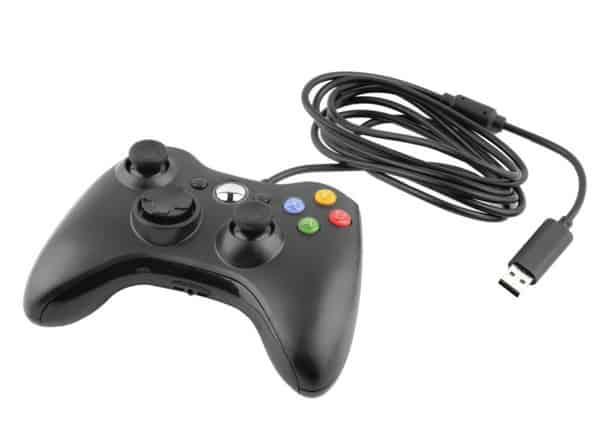 Копия геймпада для Xbox 360