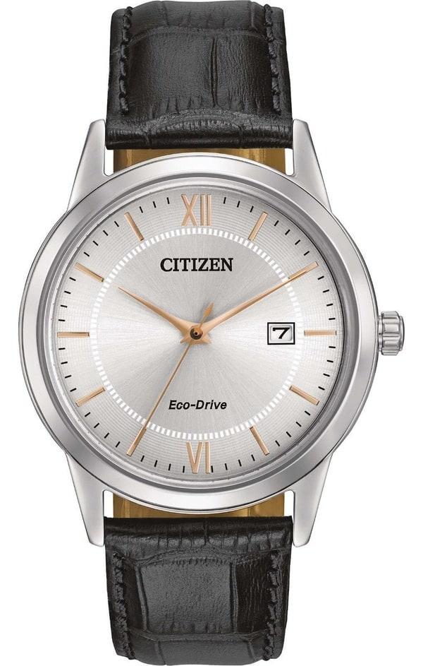 Классические Citizen Eco-Drive AW1236-03A
