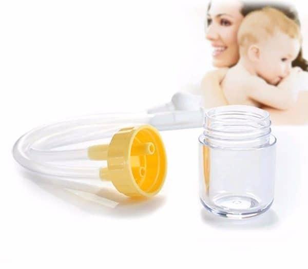 Назальный насос для лечения насморка