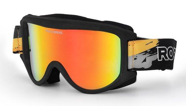 Дышащие очки ROCKBROS