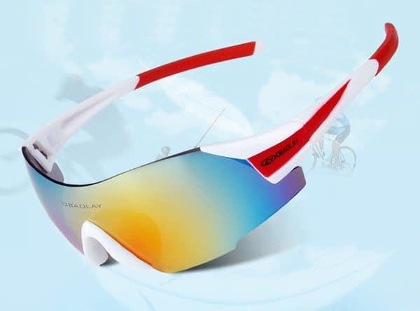 Поляризованные очки Obadlay